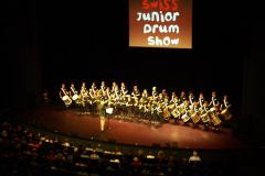 Swiss Junior Drum Show 2019
